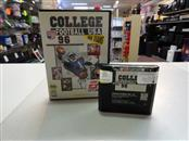 College Football USA '96 - Sega Genesis